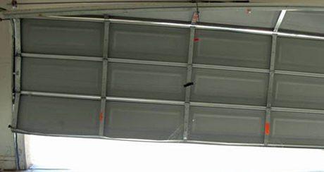 Garage roller problem